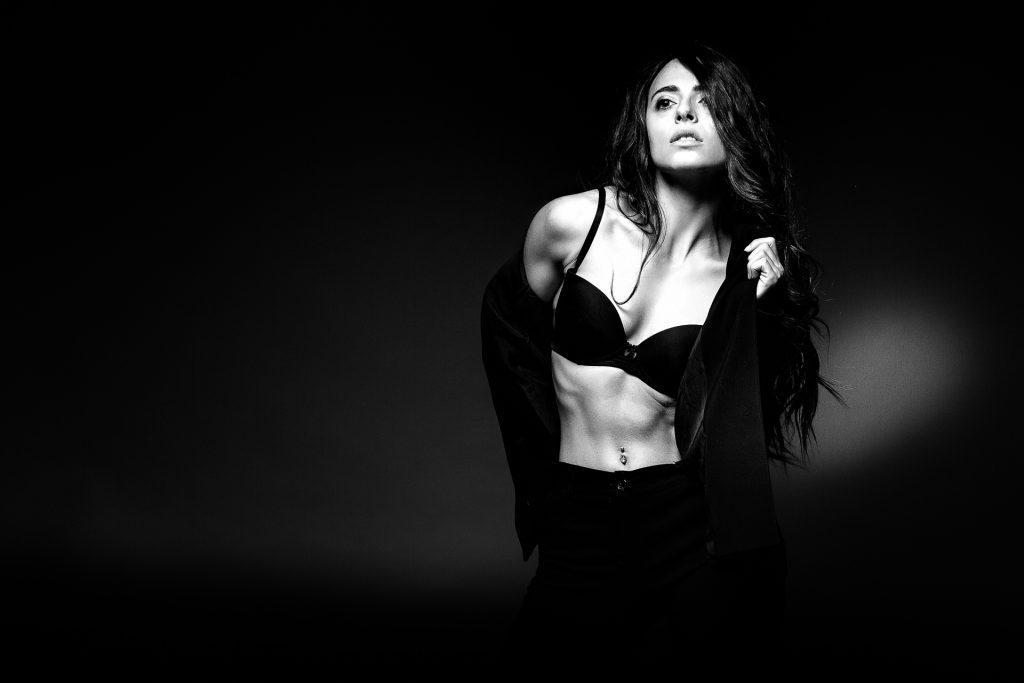 Black And White Glamour e Art Nude – 1 Marzo 2020